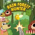 Rain Forest Hunter